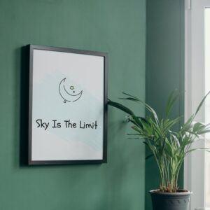 kidz sky is the limit